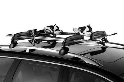 Thule 5401 Snowcat w/ locks