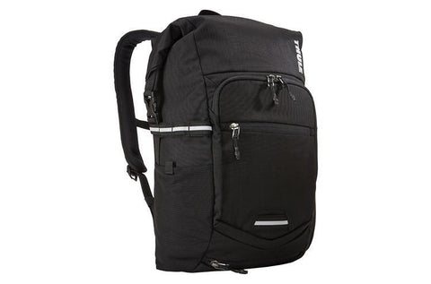 Pack n Pedal Commuter Backpack - Black