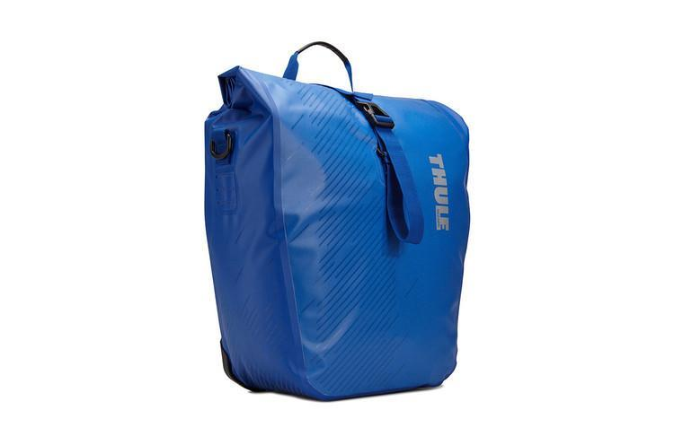 Pack n Pedal Shield Pannier Large - Cobalt