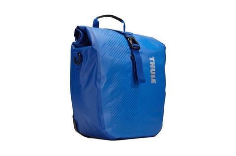 Thule Pack n Pedal Shield Pannier Small - Cobalt