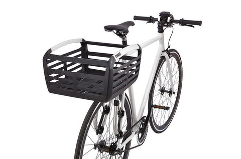 Pack N Pedal Basket