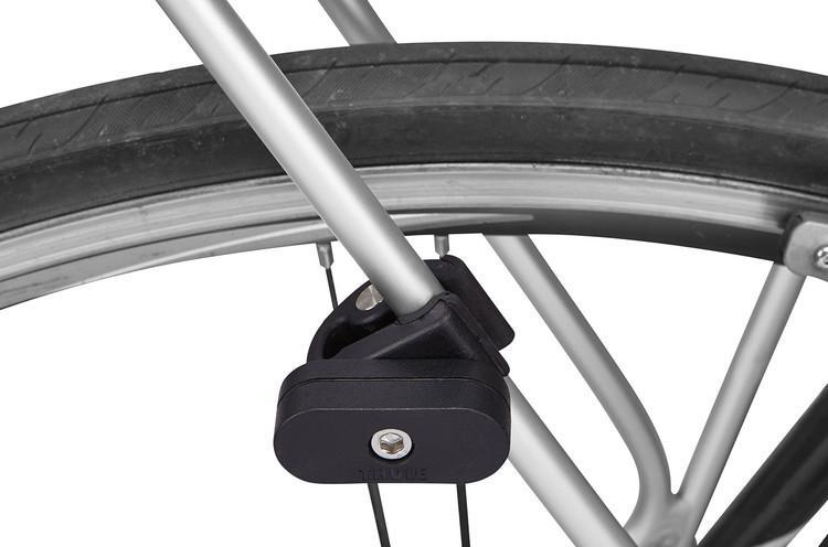 Pack n Pedal Rack Adapter Bracket Magnet