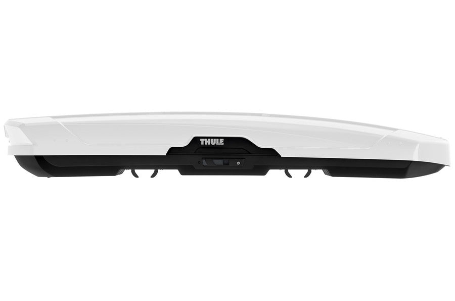 Thule Motion XT Alpine - Limited Edition - White