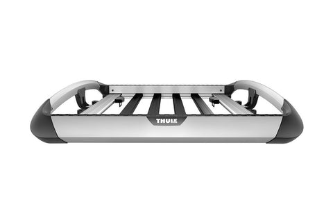 Thule Trail XT Large - Silver/Black