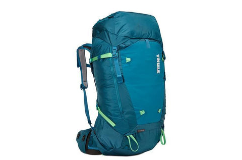 Thule Versant 70L Women's Backpacking Pack - Fjord