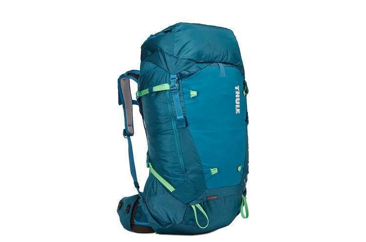 Versant 60L Women's Backpacking Pack - Fjord