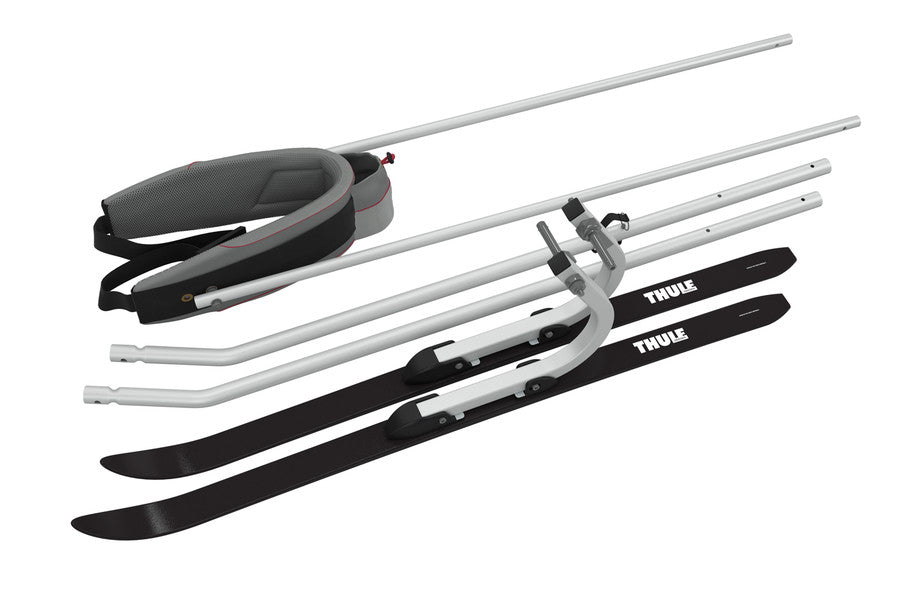 Thule Chariot Cross-Country Skiing Kit - Sport/Lite/Cross