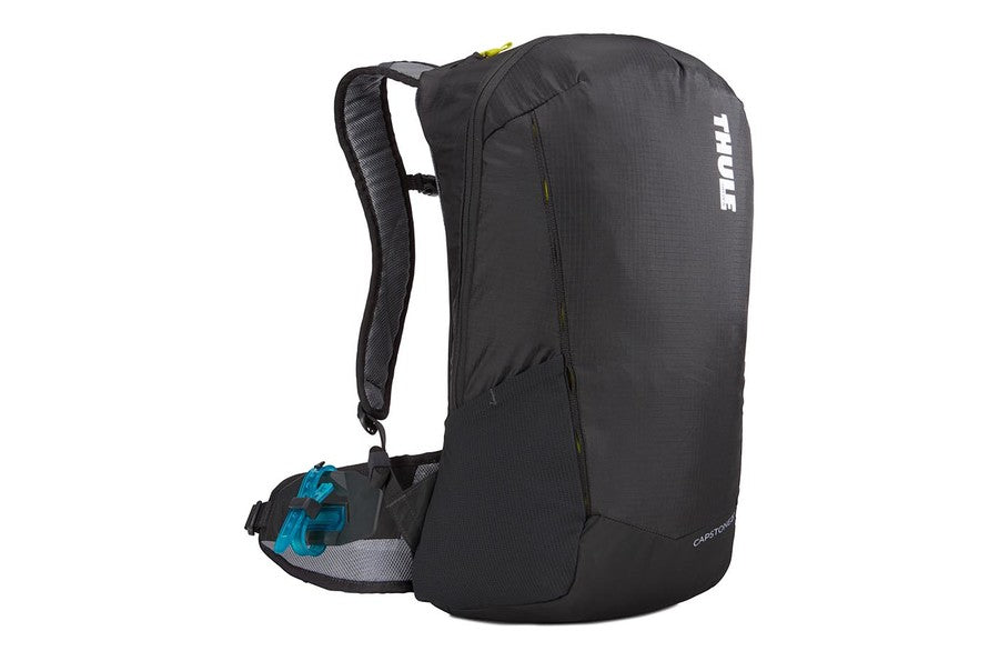 Thule Capstone 22L Men's S/M Hiking Backpack - Obsidian