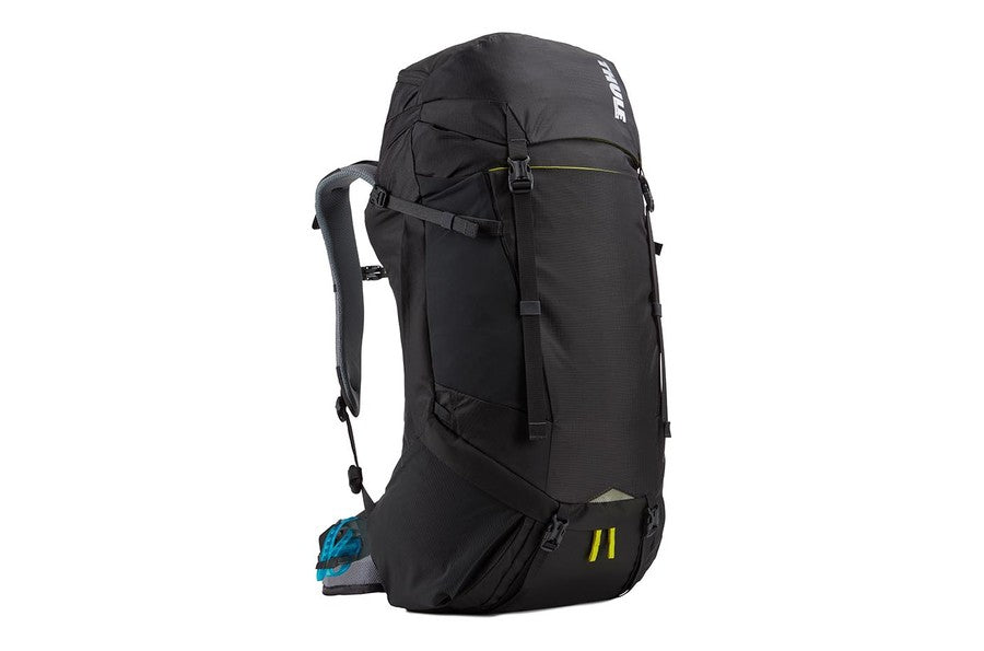Thule Capstone 40L Men's Hiking Backpack - Obsidian
