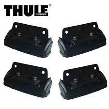 Thule KIT3114 Podium Base Fit Kit for Direct Mount - Sheet Metal Applications