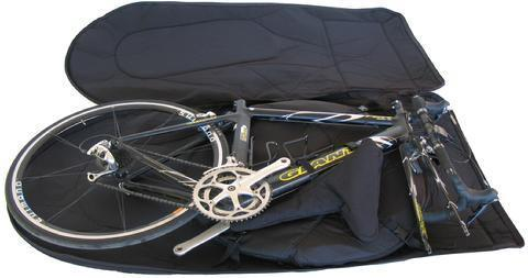 Skinz Bike Travel Soft Case