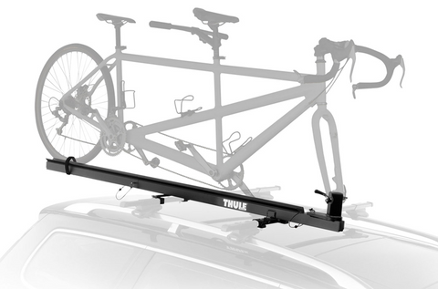 Thule 558P Tandem Carrier Pivoting