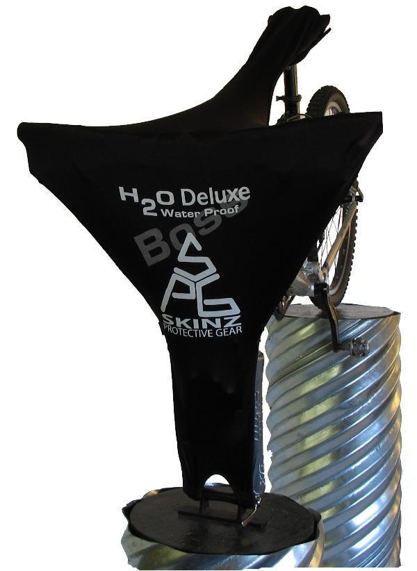 Skinz H20 Deluxe Water Proof Mountain Bike Protector