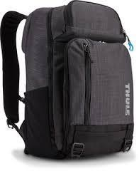 Thule Stravan Backpack - Dark Shadow