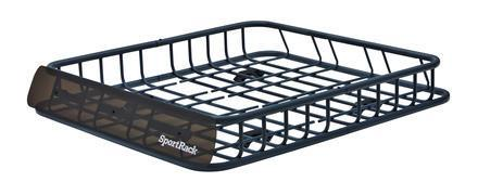 Vista Roof Basket