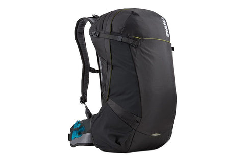 Thule Capstone 32L Men's Hiking Backpack - Obsidian
