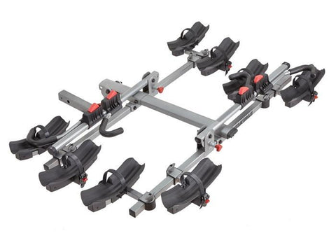 Yakima FourTimer - 4 bike hitch mount