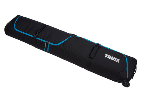 Thule RoundTrip Snowboard Roller 165cm - Black