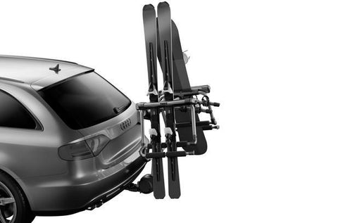 Thule 9033 Tram Hitch Ski Carrier