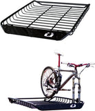 KUAT - Vagabond 2 Bike Cargo Rack - Black