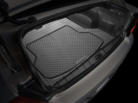 Weathertech Universal Cargo/Trunk Mat - Trim to Fit - Black