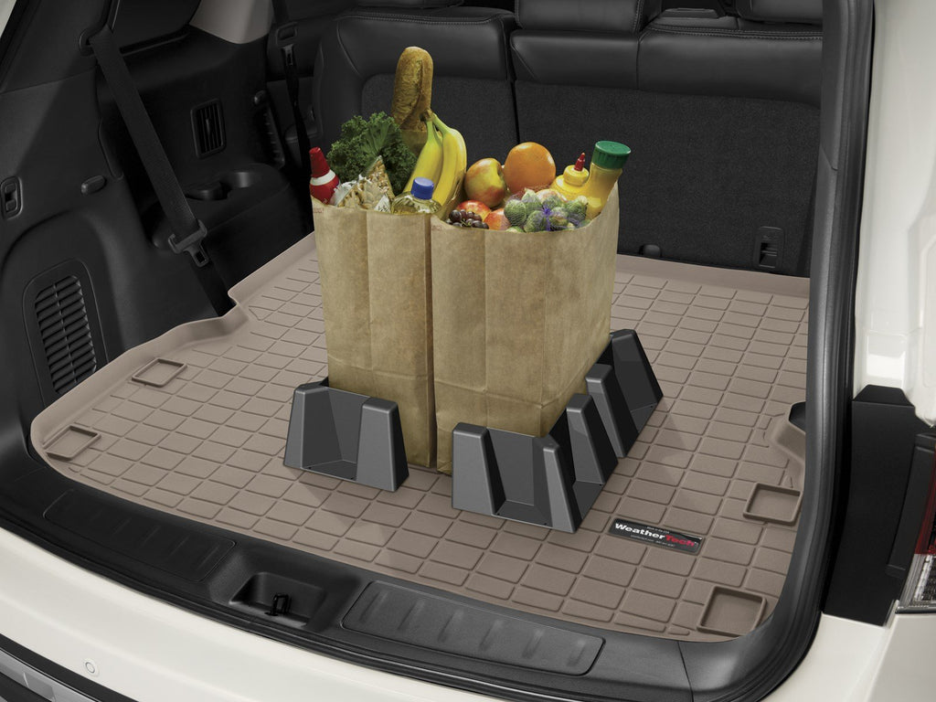 Weathertech Cargo Containment System