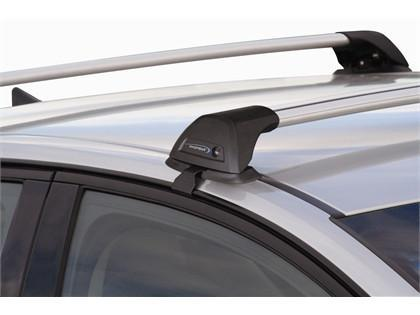 Whispbar Flush Bar System