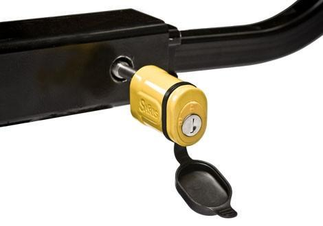 Saris Locking Hitch-Tite