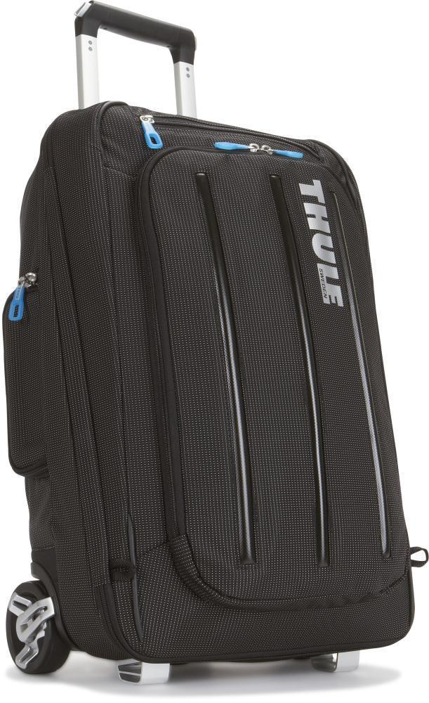 Thule Crossover 38L Rolling Carry-On-Black