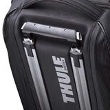 Crossover 38L Rolling Carry-On-Black