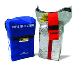 Large fire shelter