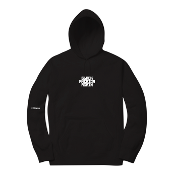 Common Black America Again Hoodie