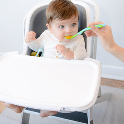 high chair splat mat