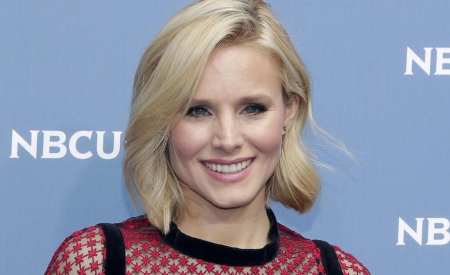 Why We Think Kristen Bell Might Just Be the Best Mom Ever