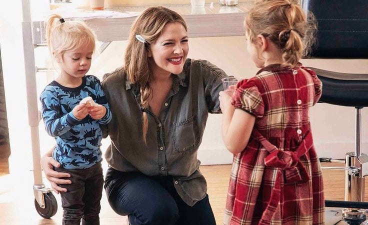 Shop Drew Barrymore's Flower Line at Walmart
