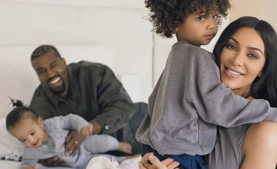 Kim and Kanye's Playroom Vs. Reality