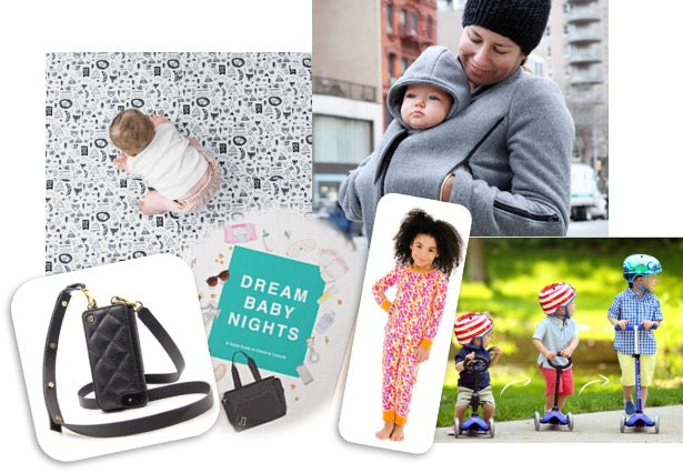 shop these mama owned stores and their holiday sales
