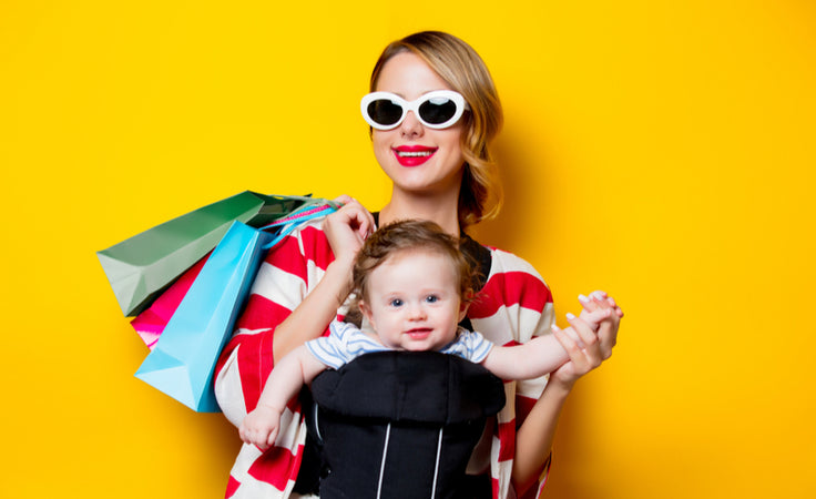 5 Trendy Pieces New Moms Will Love