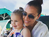 spotlight on mom: 5 questions - stefanie and her daughter
