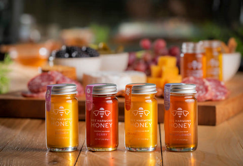 Gift Guide honey flight