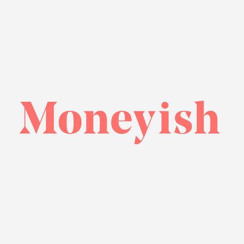 Moneyish - teething jewelry