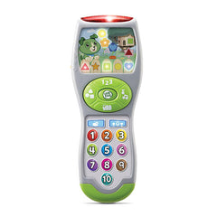 Scout remote toy - Teething jewelry