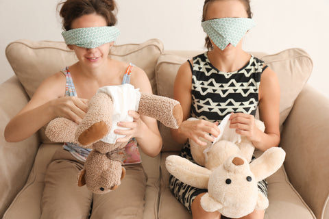 Virtual Baby Shower - shower games