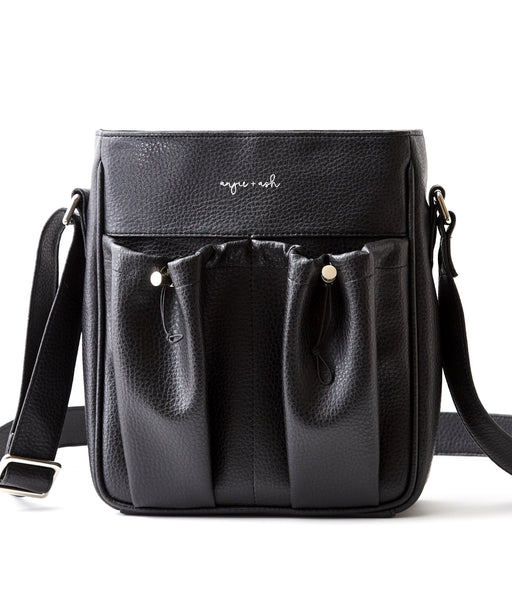 diaper bag crossbody black