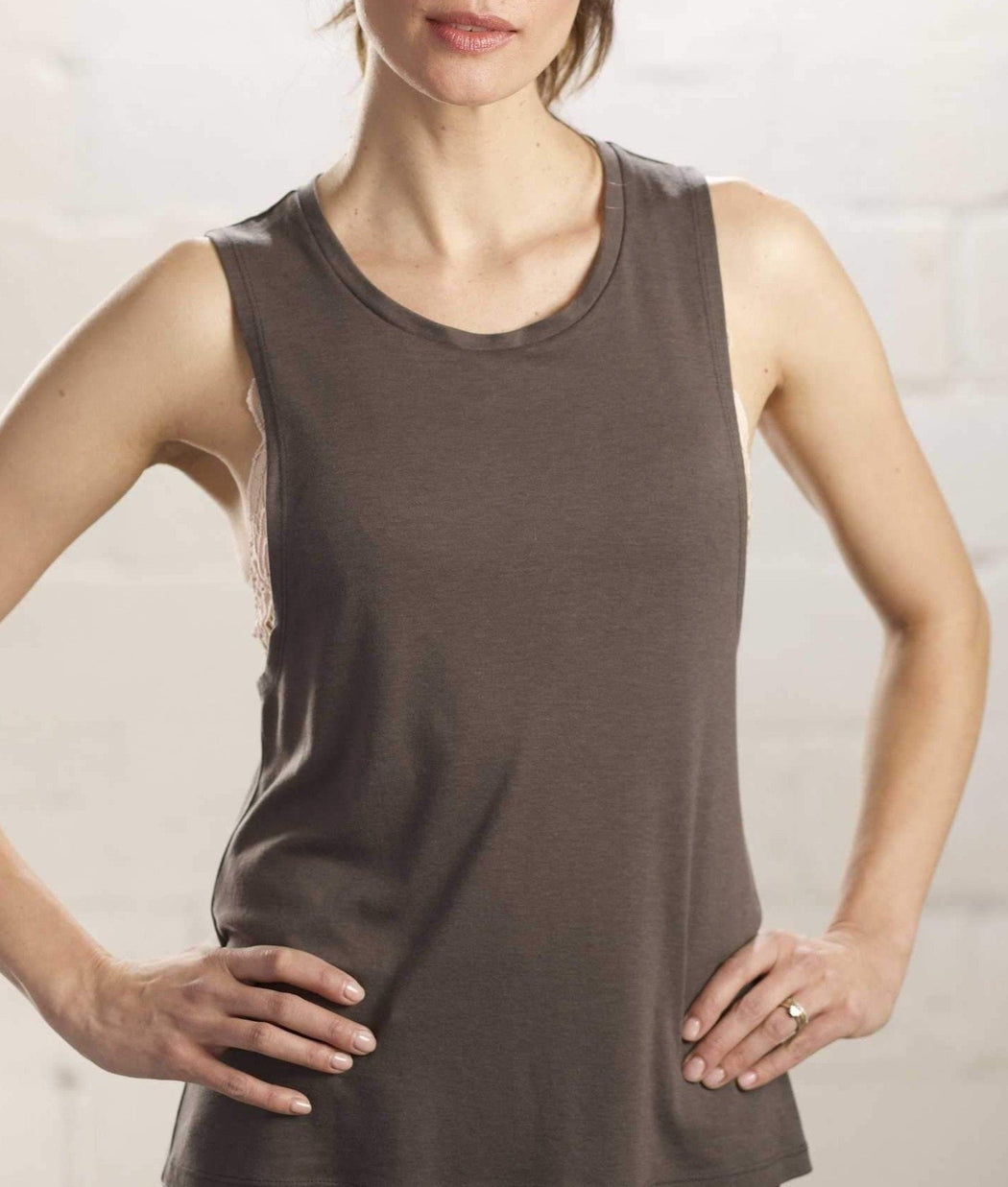 nursing tank for mom
