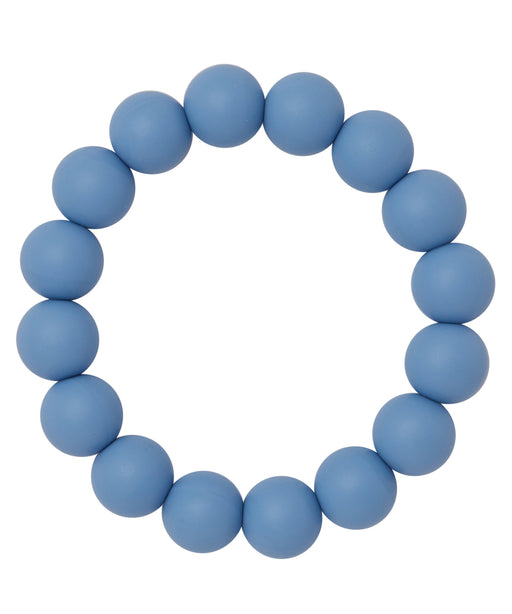 teething bracelet for baby sky