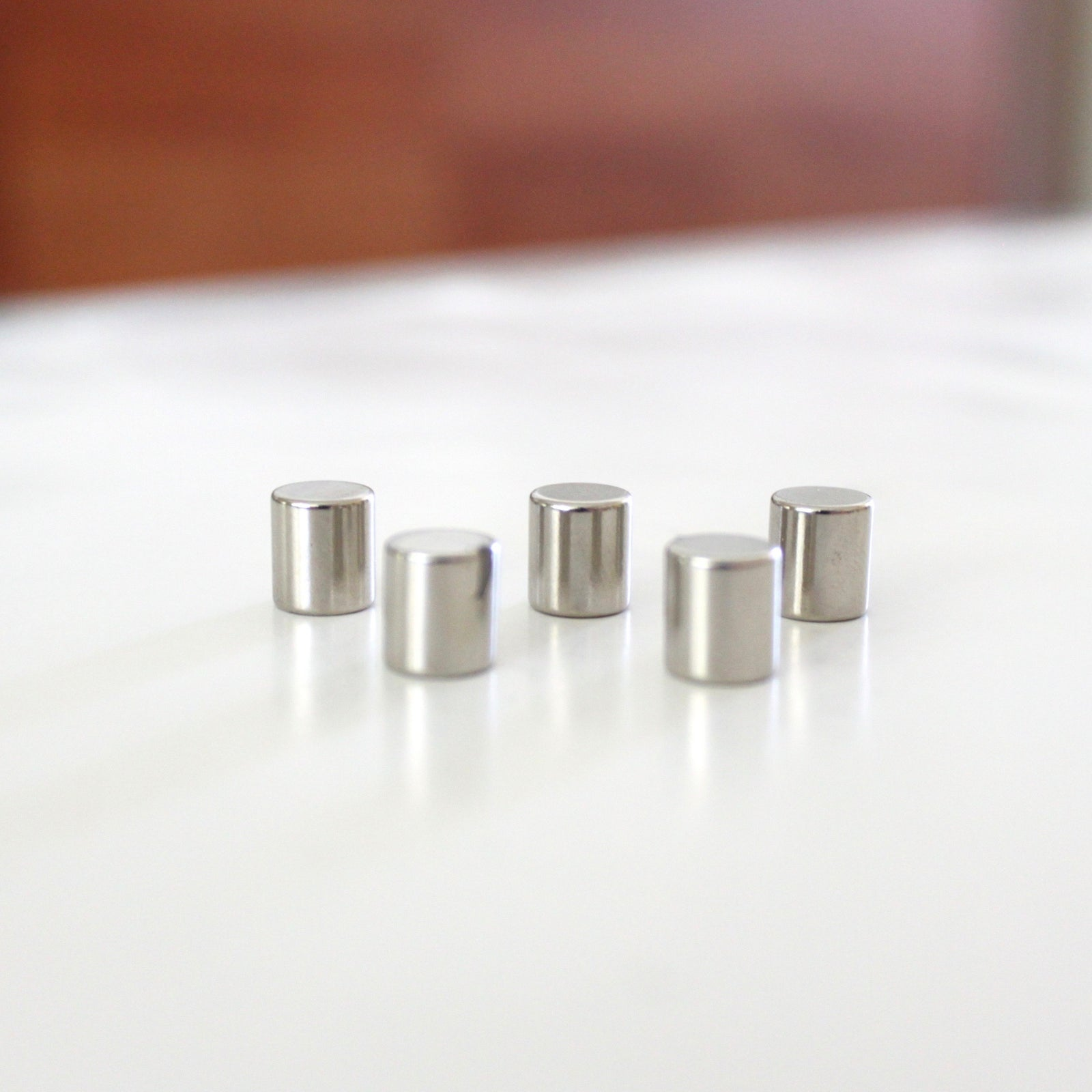 Ultra strong magnets - Neodymium magnet - Rare Earth Magnets - cylinders, extremely strong