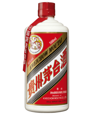 Most Valuable Liquor Brand, Upstaged by Chinese Razor Blades