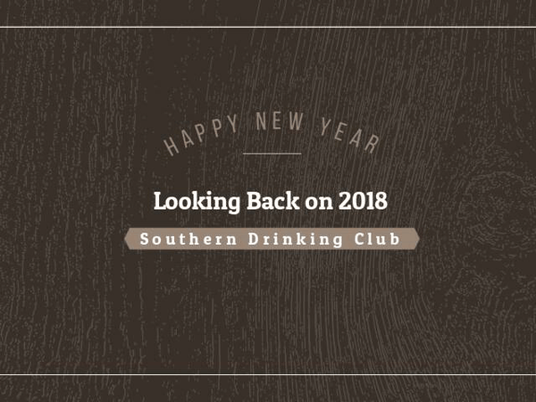 Southern Drinking Club 2017 Year in Review