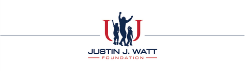 JJ Watt Foundation Header